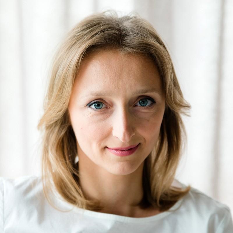 Agnieszka Staszek la-Architekci referencje Moovi