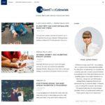 content marketing blog ekspercki przyklad klient tez czlowiek moovi