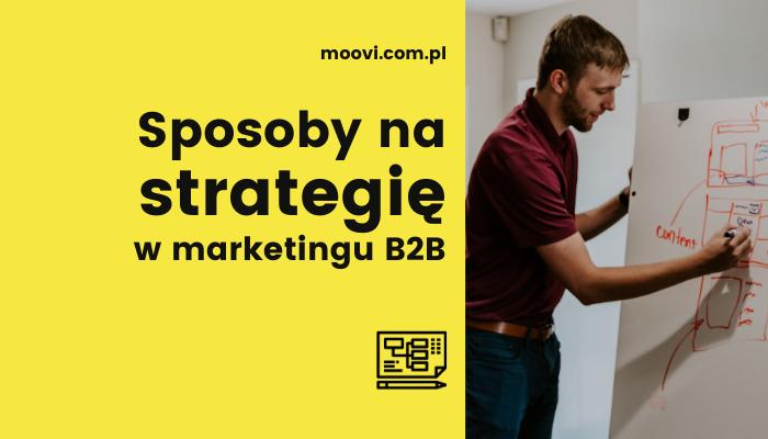 strategia marketing B2B